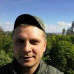 Александр Луконин, 25, Россия, Кингисепп