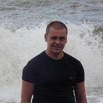Андрей Поляк, 31, Россия, Кингисепп