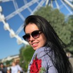 Аида, 25, Россия, Кингисепп