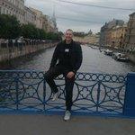 Mirko, 27, Россия, Кингисепп